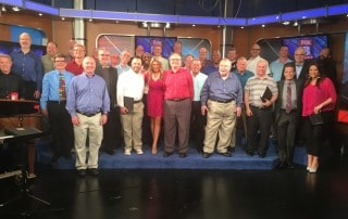 NCMC on Fox 8 in the Morning